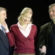 mit Rainer Appel als Peter Stockmann und Matthias Breitenbach als Thomas Stockmann / Foto: Falk von Traubenberg